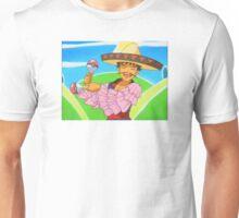Groovy Brock Unisex T-Shirt