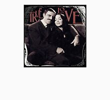 Gomez & Morticia Addams: True Love T-Shirt