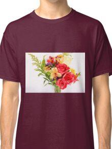 Bouquet of Flowers Classic T-Shirt