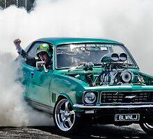 Shepparton Autofest 1 by Kat36