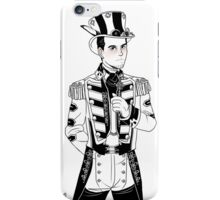 Metal Magpie iPhone Case/Skin
