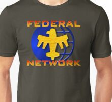 Federal Network: Do You Want to Know More? Unisex T-Shirt