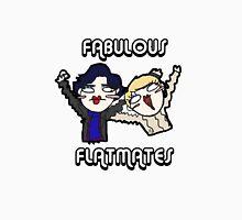 Fabulous Flatmates Unisex T-Shirt
