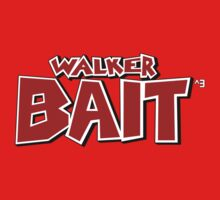 Walker Bait by cubik