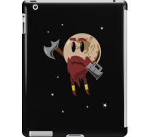 Pluto, the Dwarf Planet iPad Case/Skin