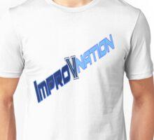 ImproVNATION Angled Tee Unisex T-Shirt