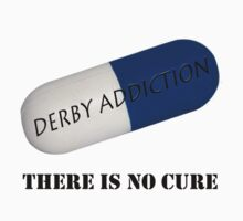 Derby Addiction by Di Jenkins