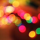 Christmas Twinkle  by DearMsWildOne