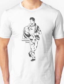 SebastiAn - Total (Original Artwork) T-Shirt