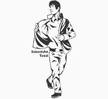 SebastiAn - Total (Original Artwork) Unisex T-Shirt