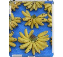 bananas iPad Case/Skin