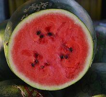 watermelon by demor44