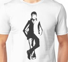 SebastiAn - Total (Original Artwork 2) Unisex T-Shirt