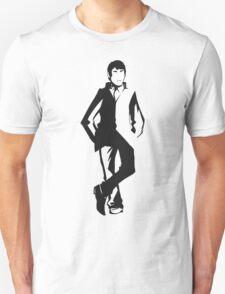 SebastiAn - Total (Original Artwork 2) T-Shirt