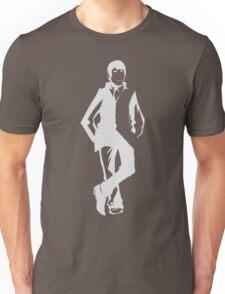 """SebastiAn - Total (Original Artwork 2) (""""White"""") Unisex T-Shirt"""