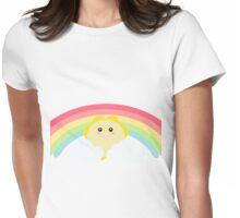 Sweet Sunshine Womens Fitted T-Shirt