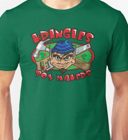 Kringles Toy Makers T-Shirt