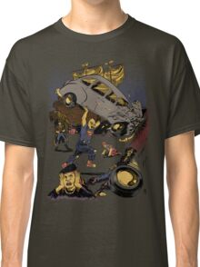Super Sloth Classic T-Shirt