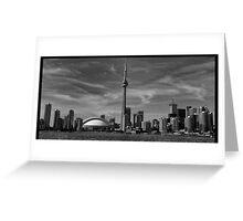 Toronto, Ontario, Canada Greeting Card