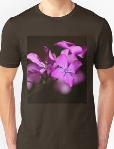A Touch of Pink Unisex T-Shirt