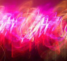 breaking the light, part II by Joseph Rotindo