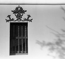 Window and Shadow by James2001