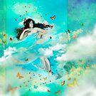 Mariposa by Aimee Stewart
