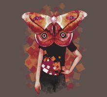 Lepidoptera by Vondell