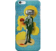 Opium for the People 2011 iPhone Case/Skin