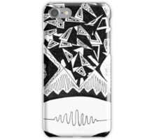Abstract Art shirt, case, and more iPhone Case/Skin