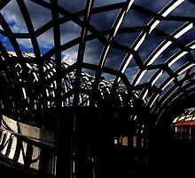 Webb Bridge by Shaynelee