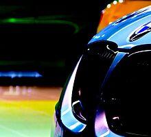 BMW M3 2012 by Lee Harvey