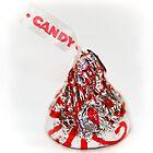 Candy Cane Kiss by Keri Harrish