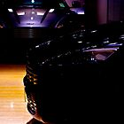 Aston Martin DBS by Shaynelee
