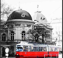 In Vienna by kt90