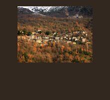 Autumn in Zagori - Mikro Papigo village T-Shirt