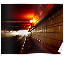 Tunnel Vision 1 Poster