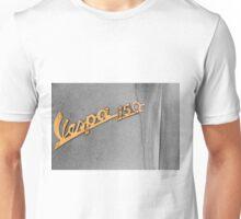 vespa 150 Unisex T-Shirt