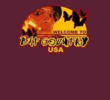 Bat Country USA Unisex T-Shirt