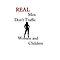 Real Men Don&#x27;t Traffic Women and Children by Anthony M. Davis