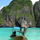 Thailand by Paige