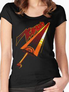 BERSERK p  Women's Fitted Scoop T-Shirt