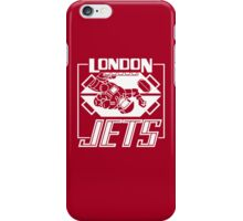 London Jets iPhone Case/Skin