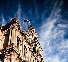 bendigo post office by mylittleeye