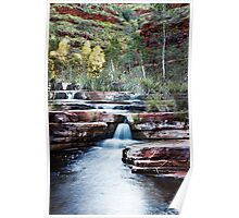 Dales Gorge(cal) Poster