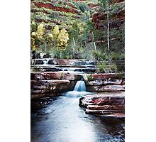 Dales Gorge(cal) Photographic Print