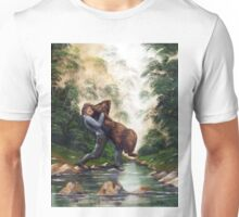 Welfare Bear Unisex T-Shirt