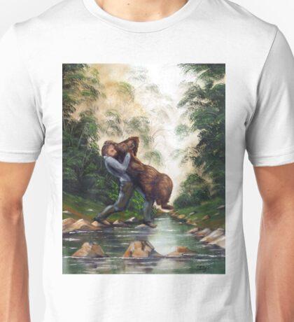 Welfare Bear Unisex T-Shirt