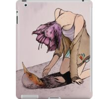 different mirror iPad Case/Skin