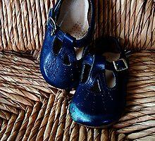 Baby Blue by Fiona Mouzakitis